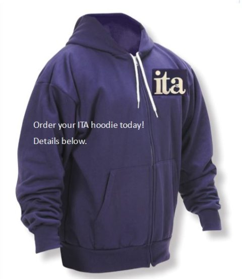 Order your hoodie! Details below.